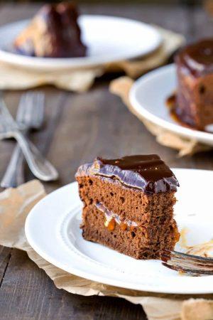 Sacher Torte Recipe