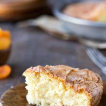 Apricot Kuchen Recipe