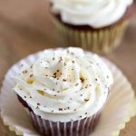 Whipped Buttercream Frosting