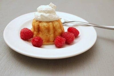 buttermilk cakes