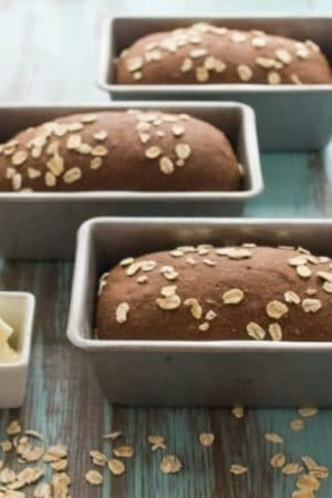 Honey Wheat Bread {Outback Steakhouse Copycat}