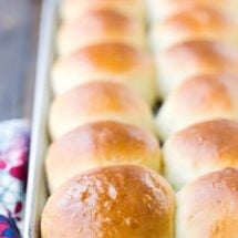 Hawaiian Sweet Roll Recipe