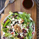 Waldorf Salad California Pizza Kitchen Copycat