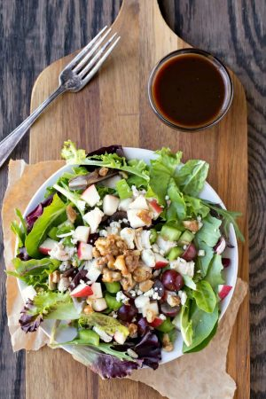 Waldorf Salad California Pizza Kitchen Copycat