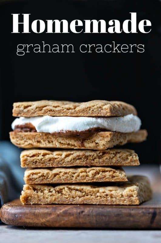 simple water cracker recipe
