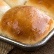 60 Minute Hawaiian Sweet Rolls