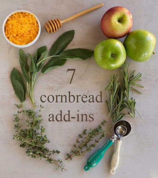 7 Cornbread Add-Ins