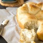 Slow Cooker Dinner Roll Recipe