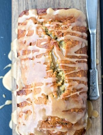Browned Butter Banana Bread Recipe