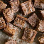 Cinnamon Roll Bar Recipe