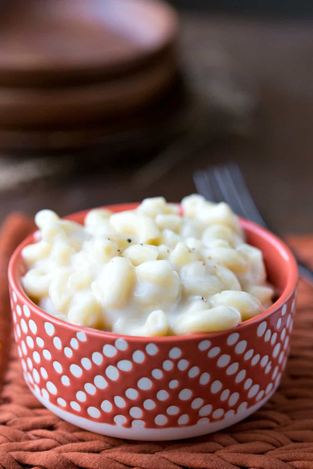 White Cheddar Macaroni and Cheese Recipe