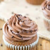 Chocolate Cream Cheese Frosting Recipe