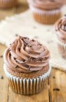 Chocolate Cream Cheese Frosting